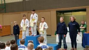 Kreiseinzelmeisterschaften Gelsenkichen